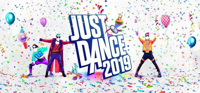 Just Dance 2019 Full Song List Release Date and New Modes Revealed
