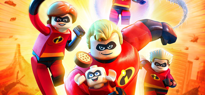LEGO: The Incredibles - News, season pass, gameplay details, and all we know
