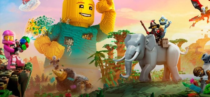LEGO Worlds Cheat Codes Modifiers and Unlocks Guide