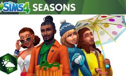 The Sims 4 Seasons Expansion Pack Guide: Weather, Gardening, Ice Skating, and so much more