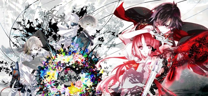 Psychedelica of the Black Butterfly Review Rip out the wings of a butterfly  Everybody Plays