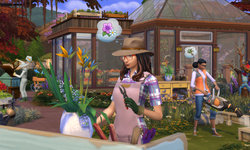 "The Sims 4: Seasons - Gardening ""How To"" Guide"