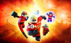 LEGO: The Incredibles Review: Brick in action