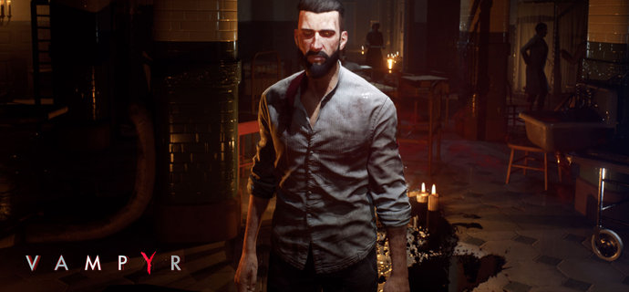 Vampyr Review Evil is a point of view