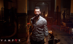 Vampyr Review - Evil is a point of view