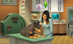 The Sims 4: Cats & Dogs Console Review - Who let the dogs out?