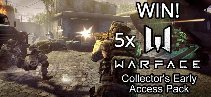 Warface Free Kredits Ps4