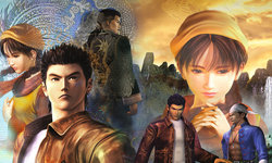 Shenmue I & II HD Remaster Review