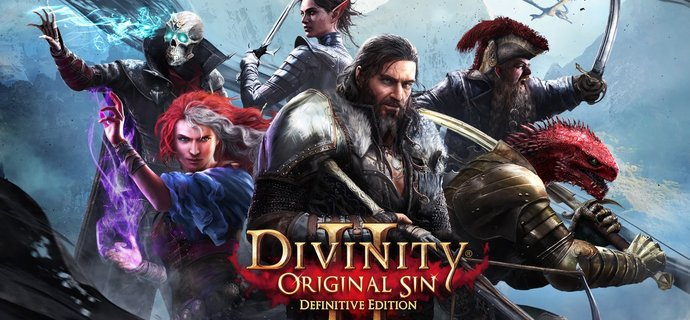 Divinity Original Sin II Definitive Edition Review