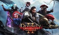 Divinity: Original Sin II Definitive Edition Review
