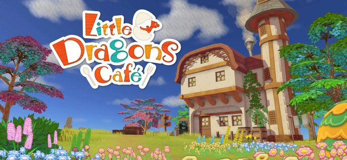 Little Dragons Cafe Review Mother of dragons
