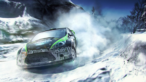 Parents Guide DiRT 3 Age rating mature content and difficulty