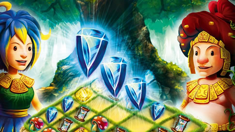 Parents Guide Jewel Legends Tree of Life Age rating mature content and difficulty