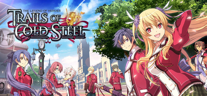 Parents Guide The Legend of Heroes Trails of Cold Steel Age rating mature content and difficulty