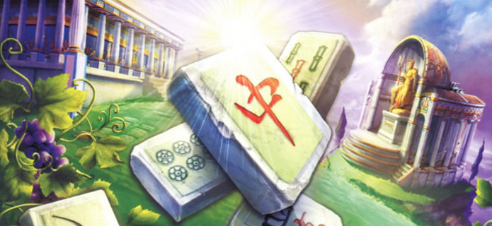 Parents Guide Mahjong Mysteries Ancient Athena Age rating mature content and difficulty