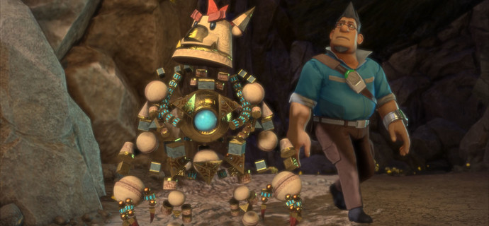 Parents Guide Knack Age rating mature content and difficulty