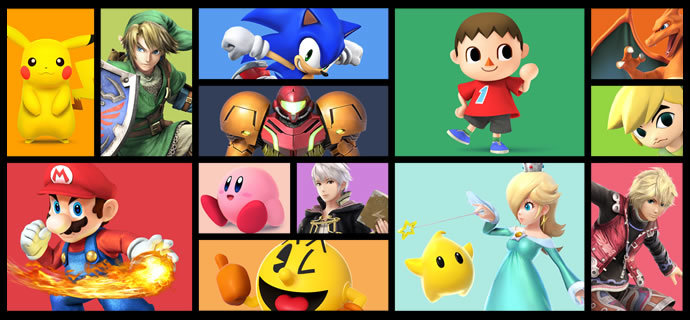 Parents Guide Super Smash Bros Age rating mature content and difficulty