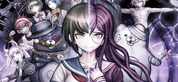 Parents Guide Danganronpa Another Episode Ultra Despair Girls Age rating mature content and difficulty