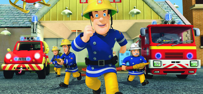 Parents Guide Fireman Sam To The Rescue Age rating mature content and difficulty