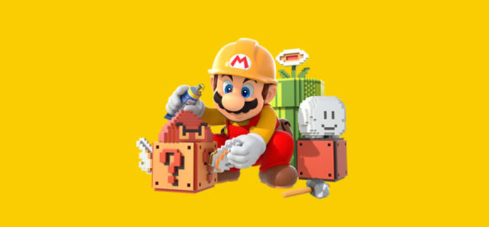 Parents Guide Super Mario Maker 3DS Age rating mature content and difficulty