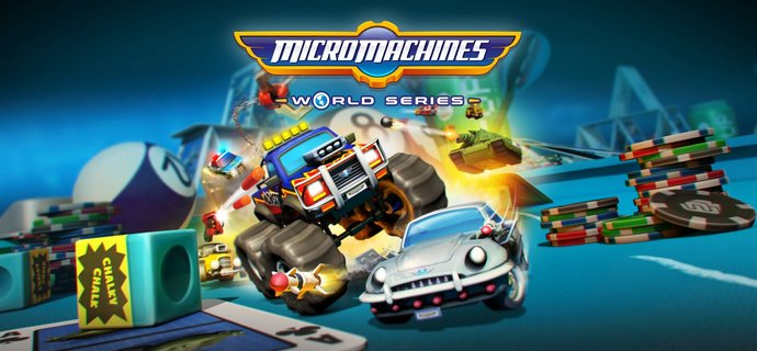 Parents Guide Micro Machines World Series Age rating mature content and difficulty