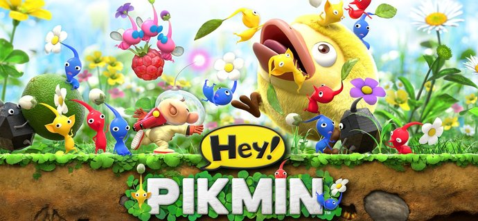 Parents Guide Hey Pikmin Age rating mature content and difficulty