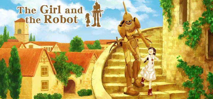 Parents Guide The Girl and the Robot Age rating mature content and difficulty