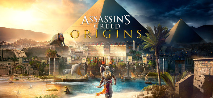 Parents Guide Assassins Creed Origins Age rating mature content and difficulty