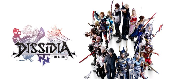 Parents Guide Dissidia Final Fantasy NT Age rating mature content and difficulty