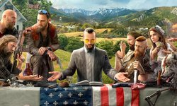 Parent's Guide: Far Cry 5