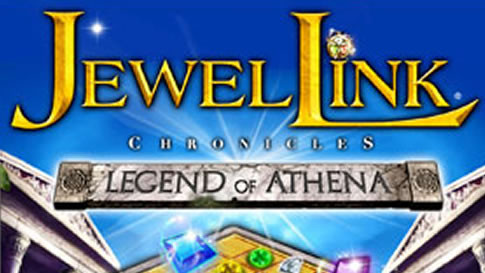 Jewel Link Chronicles Legend of Athena Review  Everybody Plays