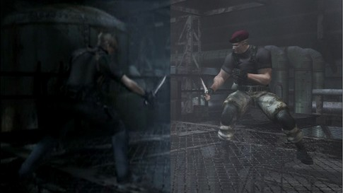 Resident Evil 4 and Code Veronica remakes coming to Xbox Live Arcade  Everybody Plays