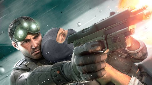 Splinter Cell 3D Review 3DS  Everybody Plays