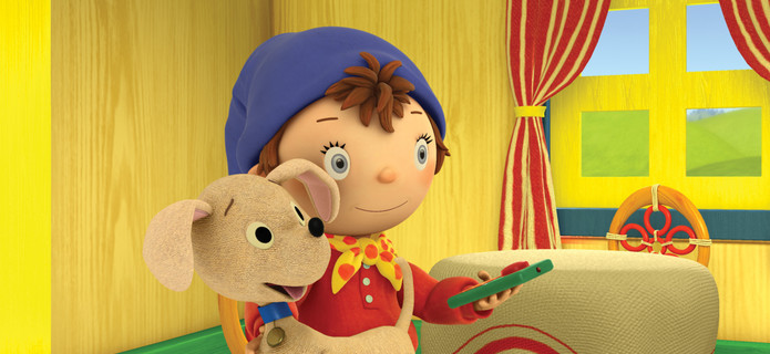 Noddy In Toyland Review  Everybody Plays