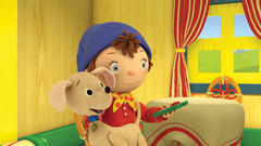 Noddy In Toyland Review