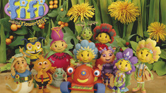 Fifi And The Flowertots: Fifi's Garden Party