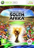 2010 FIFA World Cup South Africa Boxart
