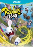 Rabbids Land Boxart