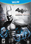 Batman: Arkham City Armoured Edition Boxart