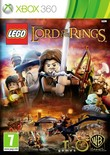 LEGO Lord Of The Rings Boxart