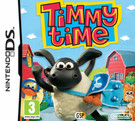 Timmy Time Boxart