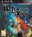 The Witch And The Hundred Knight Boxart