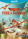 Planes: Fire and Rescue Boxart
