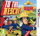 Fireman Sam: To The Rescue Boxart