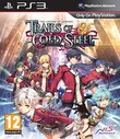 The Legend of Heroes: Trails of Cold Steel Boxart