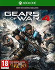 Gears of War 4 Boxart