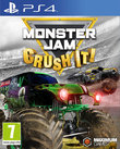 Monster Jam: Crush It! Boxart