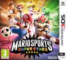 Mario Sports Superstars Boxart