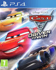 Cars 3: Driven to Win Boxart