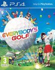 Everybody's Golf Boxart
